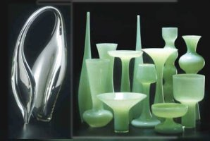 Greg Fidler examples of glass work